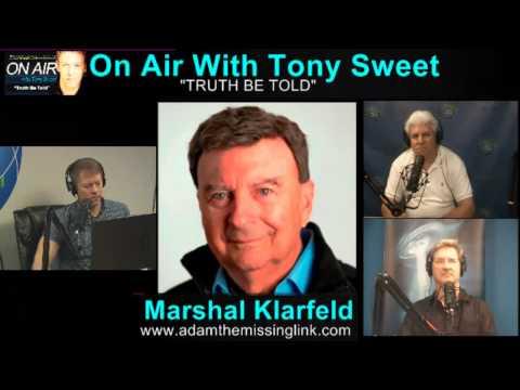 Marshall Klarfeld - Annunaki - Truth Be Told Radio