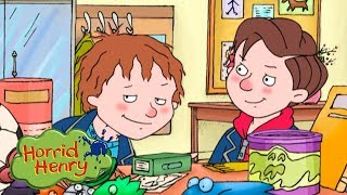 Gambar cover Horrid Toys | Horrid Henry | Cartoons For Children