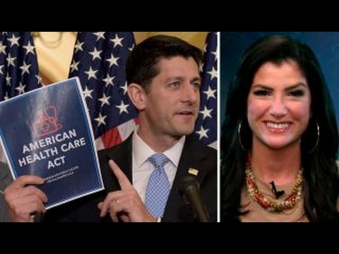 Dana Loesch: ObamaCare 2.0 bill is a swamp monster