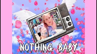 Смотреть клип Magdalena Bay - Nothing Baby