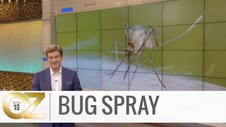 Solutions for Repelling Mosquitos this Summer