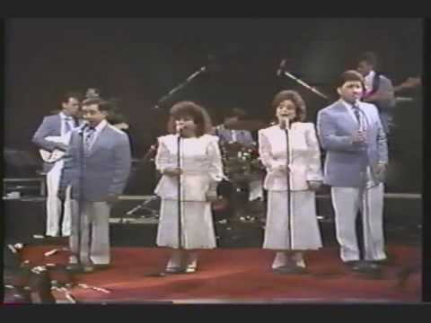 """The Perrys - """"I Remember the Day"""" - 1988"""