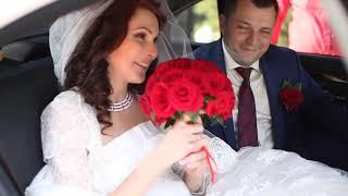 Свадьба в Ростове на Дону. Петровский причал