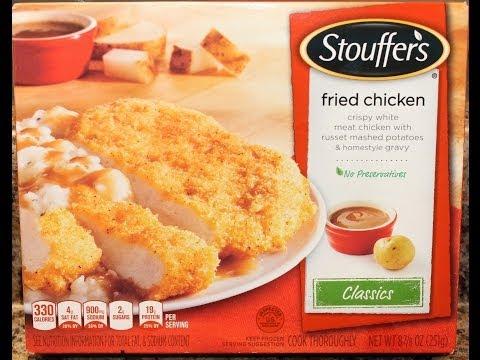 Kitchen Nightmares Fast Food Fish
