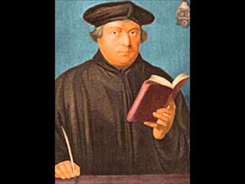 17th Century religion lecture