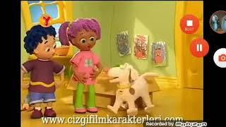 Poko discovery kids momentos con poko bibi y minus