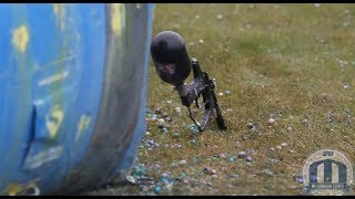 2014 Millennium Series Paintball by Hybrid Foto