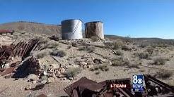 Family seeks appraisal of Groom Lake Mine
