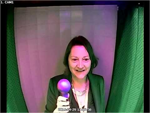 Karaoke Shower - Department of Business Innovation & Skills