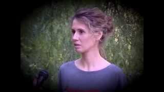 Video Suriye televizyonuna bir konuşma yapan Beşar Esad'ın eşi Esma Esad, Suriye'yi terk etmeyi düşünmedim download MP3, 3GP, MP4, WEBM, AVI, FLV Juli 2018