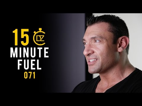 Money is the root of all..... // 15 minute fuel 071