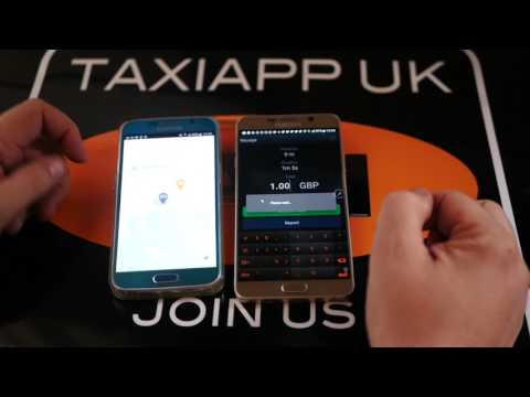Payments taxiapp