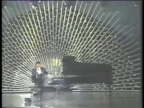 Liberace Concert Monte Carlo 1982