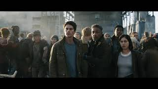 Maze Runner: La cura mortal | Trailer 2 doblado | Próximamente - Solo en cines