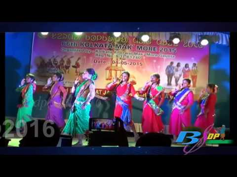 New santali video song 2016 //ssdg// dance