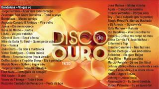 Vários artistas – Disco de Ouro 19/20 (Full album)