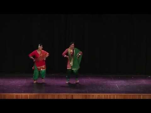 Hulle Hullare Dance Perormance