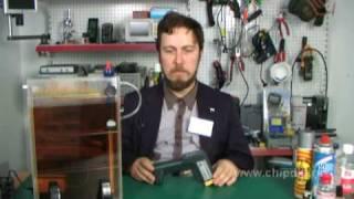 Пирометр термометр AZ 8866(, 2009-06-15T13:26:33.000Z)