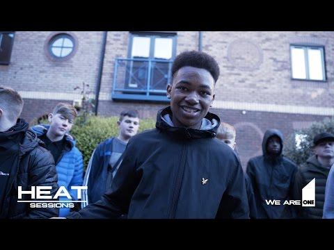 Descargar KB, Jeez | -S4 EP 47- [Heat Sessions] | First Media TV