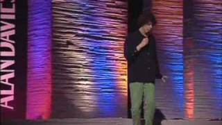 Alan Davies: Urban Trauma (3 of 8)