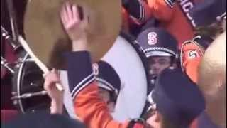 New York Medley - Syracuse University Marching Band