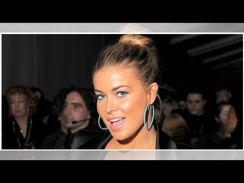 Carmen Electra tape part II from YouTube · Duration:  47 seconds