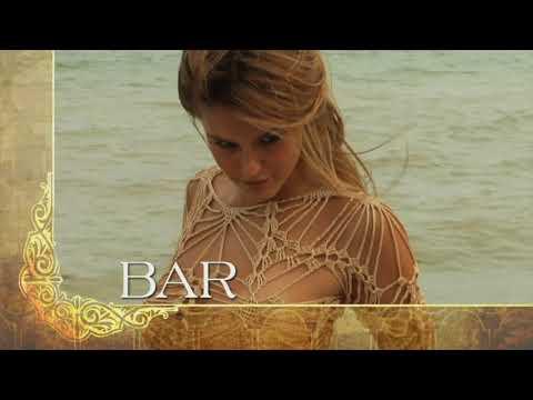 Bar Refaeli's Hottest Scene Ever!