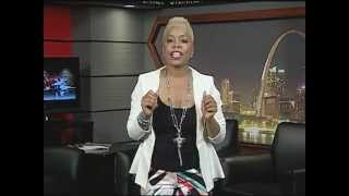 The Daily Mix: Gina Cheatham 4/7/15
