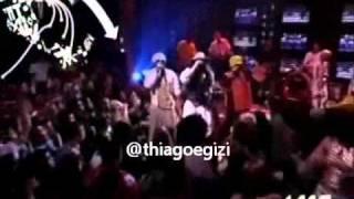 Black Eyed Peas - Weekends Live (Farmclub) w/o Fergie