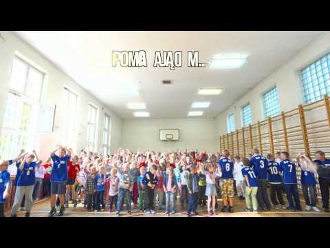 Spot Promocyjny Szkoły Podstawowej Nr 20 W Gdańsku-Brzeźnie