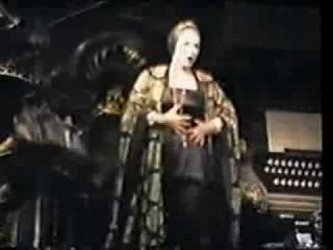 With One Look {Sunset Blvd ~ Broadway, 1995} - Betty Buckley