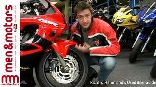 Richard Hammond's Used Bike Guide