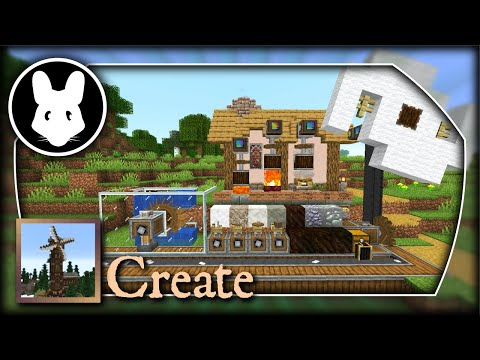 Create v0.1: Get Started! Bit-by-Bit by Mischief of Mice! (old)