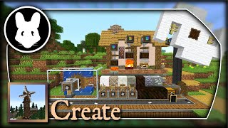 Create: Get Started! Bit-by-Bit by Mischief of Mice!
