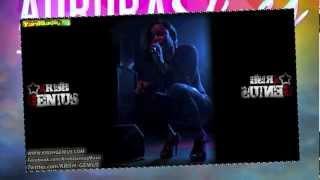 BridgeZ - All Dem A Talk [Aurora Skies Riddim] May 2012