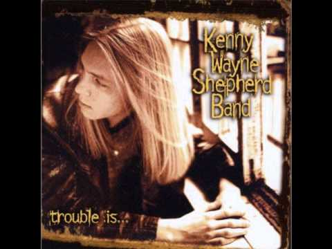 Kenny wayne shephard torrent