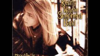 Kenny Wayne Shepherd  -  King
