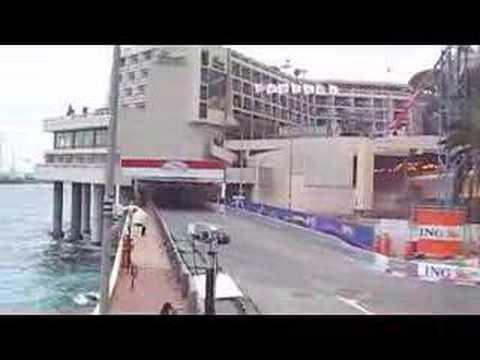 Monaco 2008 Review