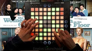 The women on the 6th floor - Enelos PROJECT Launchpad [Movie Theme]
