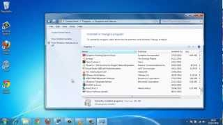 How to remove Yahoo Toolbar from Internet Explorer