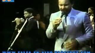 Oscar de Leon en vivo desde Londre - Si Hecho pa Lante - NEROSALSERO18