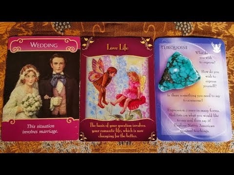 DAILY ORACLE CARD READING MONDAY FEBRUARY 12, 2018