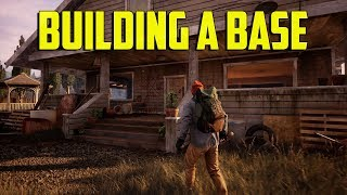 State of Decay 2 - Building a Base