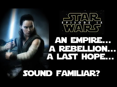The Sequel Trilogy Dilemma: Continuing a once completed story