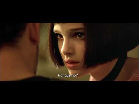 Censored Scene - Leon The Professional (Subtitles in Spanish)