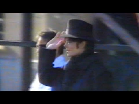 1995-12-06 Michael Jackson Collapses At HBO 'One Night Only' Concert Rehearsals #HIStory25