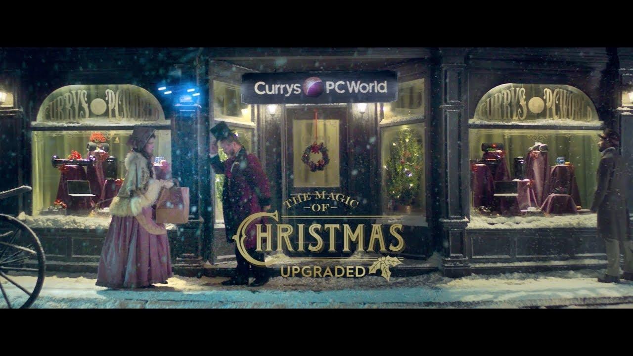 Brandwatch Christmas Adverts Rankings