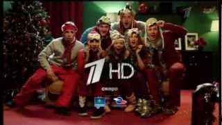 Первый канал HD