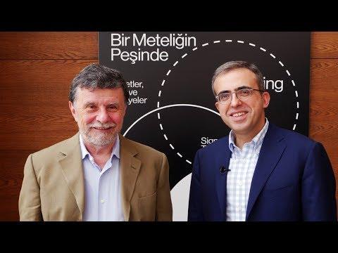 Eczacıbaşı Holding Yön. Kur. Bşk. Yrd Faruk Eczacıbaşı - Dijital CEO ile Teknoloji Sohbetleri #37