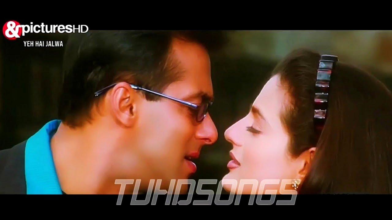 Download O Jaane Jigar Full Video Song | Yeh Hai Jalwa | Salmaan Khan, Amisha Patel 1080p HD